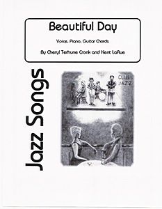 Cover 'Beautiful Day'
