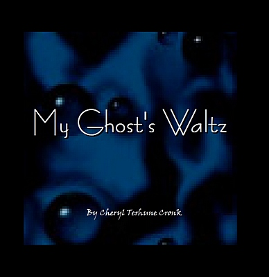 'My Ghost's Waltz' cover