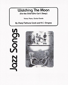 Cover 'Watching The Moon'